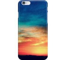 Morning Saturation  iPhone Case/Skin