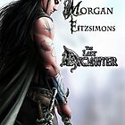 The Last Enchanter cover by morgansartworld