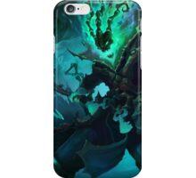 Thresh - League of Legends (1) iPhone Case/Skin