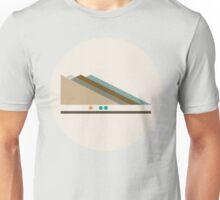 Wolves Returning Home Unisex T-Shirt