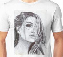 Let Me Whisper In Your Eear Unisex T-Shirt