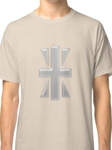 The Crest of Reliability Classic T-Shirt