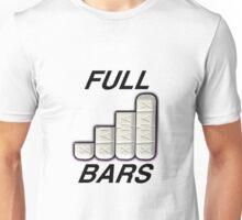 FULL XANAX BARS Unisex T-Shirt