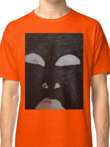 You're Standing In My Eye - Looking Out My Head Classic T-Shirt