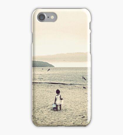 Chi tiene u mare..... iPhone Case/Skin