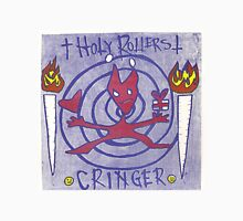 CRINGER AND THE HOLY ROLLERS SPLIT Unisex T-Shirt