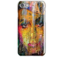 Can Not Make Up My Mind iPhone Case/Skin