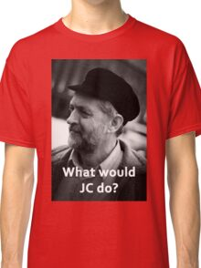 What would JC do Classic T-Shirt