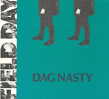 DAG NASTY - FIELD DAY by OUTERHEAVEN19XX