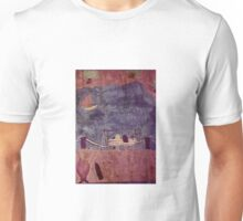Camping and Tranquility  Unisex T-Shirt