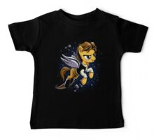 My Rebel Pony Baby Tee