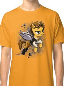 My Rebel Pony Classic T-Shirt