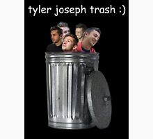 Tyler Joseph Trash (Black) Unisex T-Shirt