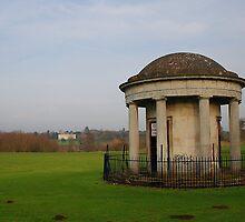Mote Park, Maidstone by Dave Godden