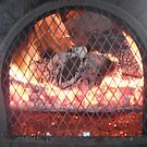 Fire place by dancegirl656