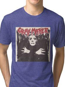 GRAY MATTER - GRAY MATTER Tri-blend T-Shirt