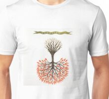 LUNGFISH - LOVE IS LOVE Unisex T-Shirt