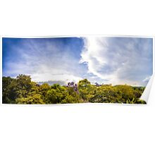 High Definition Panorama Poster