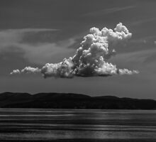 Clouds No.13 by JMChown