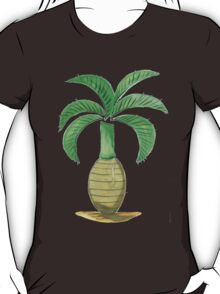 Chubby Palm Tree T-Shirt