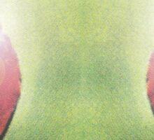 LUNGFISH - NECROPHONES Sticker