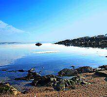Seascape by john forrant