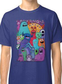 Monster Gang Classic T-Shirt
