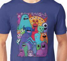 Monster Gang Unisex T-Shirt