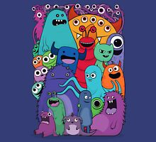 Monster Gang Unisex T-Shirt