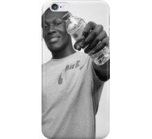 STORMZY WATER PORTRAIT iPhone Case/Skin