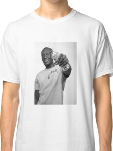 STORMZY WATER PORTRAIT Classic T-Shirt