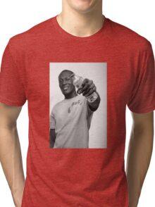 STORMZY WATER PORTRAIT Tri-blend T-Shirt
