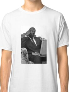 STORMZY SUIT PORTRAIT Classic T-Shirt