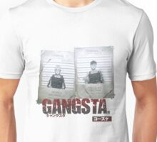 The Handymen Mugshots Unisex T-Shirt