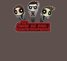 Supernatural Powerpuffs T-Shirt