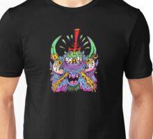 Monster monster. Unisex T-Shirt
