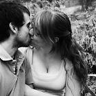 Kisses by Andrea Morris