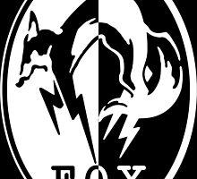 FOX by timur139