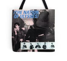 NATION OF ULYSSES - PLAYS PRETTY FOR BABY Tote Bag