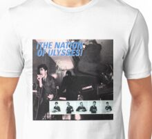 NATION OF ULYSSES - PLAYS PRETTY FOR BABY Unisex T-Shirt