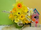 If Friends Were Flowers by NatureGreeting Cards ©ccwri