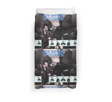 NATION OF ULYSSES - PLAYS PRETTY FOR BABY Duvet Cover