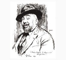 Jules Alexandre Grün Lucien Boyer en 1920 One Piece - Short Sleeve