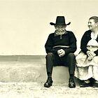 A Good Laugh by Valerie Rosen