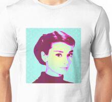 Audrey Hepburn II Unisex T-Shirt