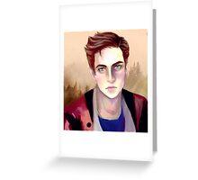 Nathan Prescott! Greeting Card