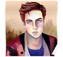 Nathan Prescott! Poster