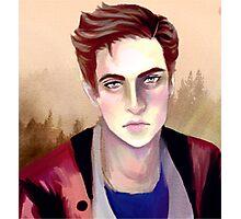 Nathan Prescott! Photographic Print