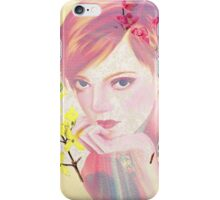 Victoria Chase!  iPhone Case/Skin