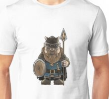 Glumli the Dwarf Unisex T-Shirt